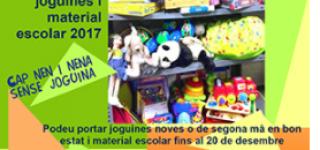 CAMPANYA DE NADAL 2017